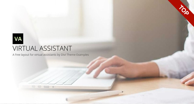 divi-virtual-assistant